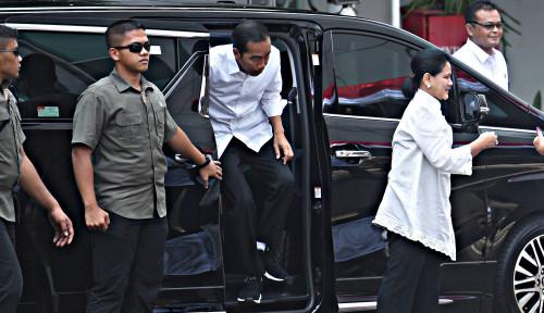 Menyinggung Mobil Baru Presiden, Gerindra Sebut Hal Ini
