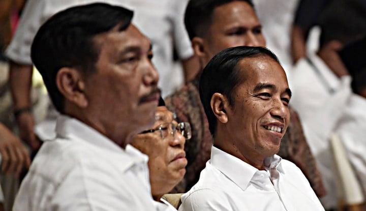Kalah di 6 Kabupaten Jatim, TKD 01: Jangan Provokasi Rakyat - Warta Ekonomi