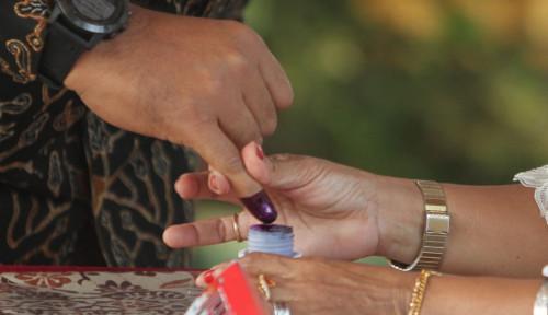 Foto 2 Petugas TPS Meninggal Dunia, Bawaslu: Pemilu ini Sangat Melelahkan
