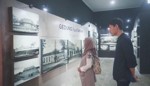 Foto Kementan Akan Resmikan Museum Pertanian di Kota Bogor