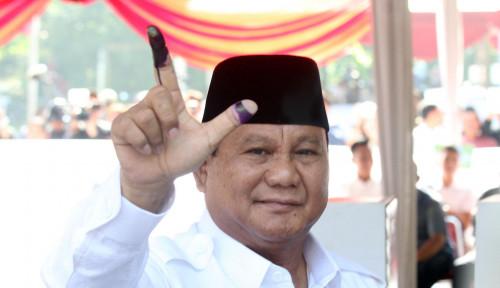 Foto Hendropriyono Bilang Kekuataan Kubu Prabowo Sekarang Sudah Mulai Ompong