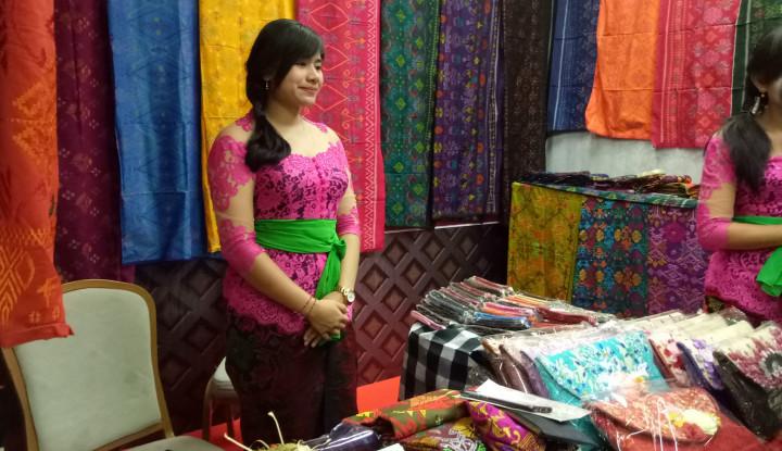 Pemprov Bali Akan Bangun Galeri UMKM Ala Smesco - Warta Ekonomi