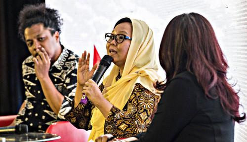 Guyonan Gus Dur Berujung Penangkapan, Alissa Wahid: UU ITE, Alat Bungkam Kebebasan Berpendapat