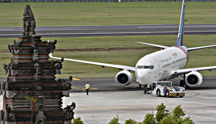 Operasional Bandara Dibuka, AP I Gandeng Swasta Siapkan Rapid Test Corner