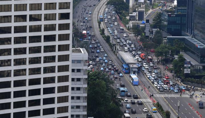 Melihat Peluang saat Perang Dagang untuk Perekonomian Indonesia - Warta Ekonomi