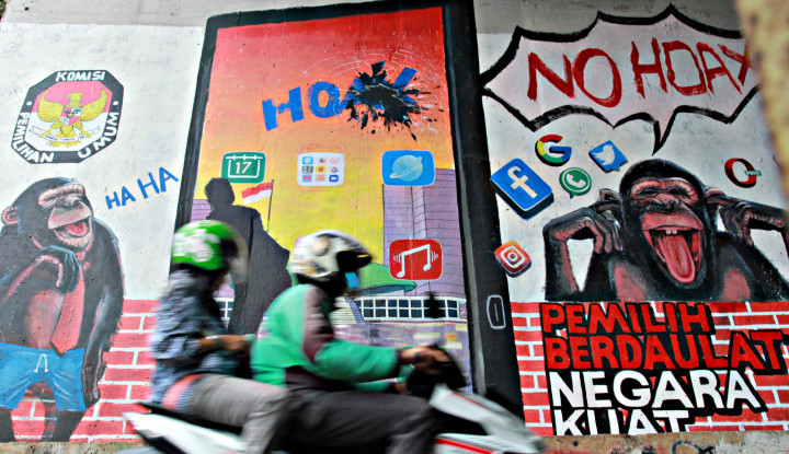 Polri: Tak Mudah Minta Data ke Facebook dan Twitter - Warta Ekonomi