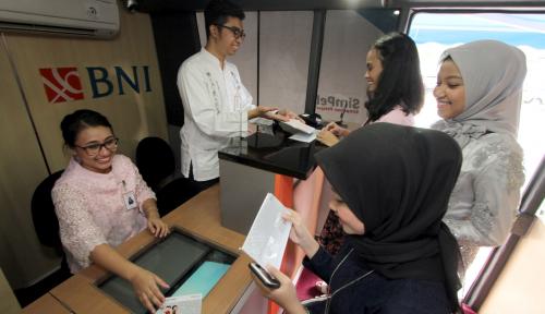 Foto BNI Tetap Sediakan Layanan Perbankan Selama Libur Idul Fitri