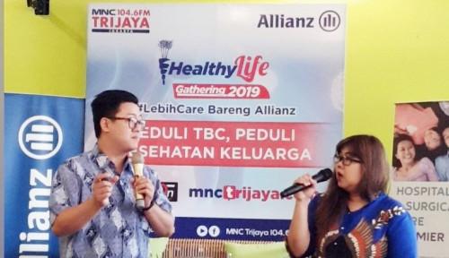 Foto Allianz Indonesia Luncurkan Perlindungan Kesehatan Tambahan H&S Care Premier