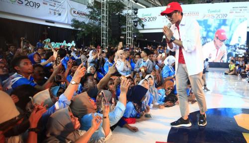 Foto Sebelum 22 Mei, Prabowo Akan Keluarkan Surat Wasiat yang Isinya...