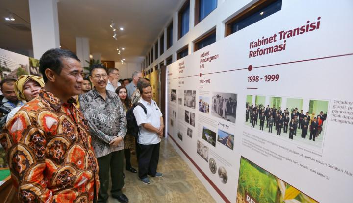 Sah, Kementan Resmi Membuka Museum Pertanian di Bogor - Warta Ekonomi
