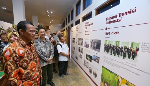 Foto Sah, Kementan Resmi Membuka Museum Pertanian di Bogor