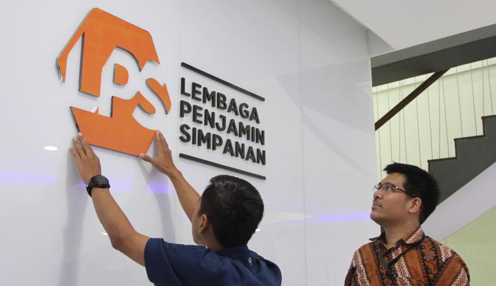 Bank Kudu Sabar, Sistem Integrasi Laporan Data ke 3 Lembaga Keuangan Ini Selesai Tahun Depan