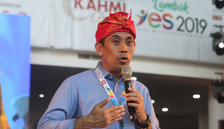 Momok Virus Corona, Legislator Gerindra Usul Ada Gerakan Penghematan Nasional - Warta Ekonomi