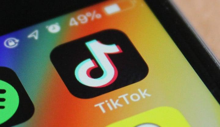 5 Kuartal Beruntun, TikTok Paling Banyak Diunduh di App Store - Warta Ekonomi