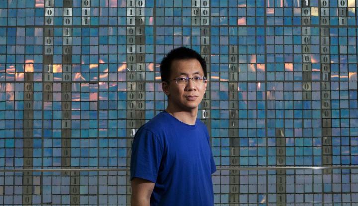 Bos TikTok Dibela Pemerintah China, Bakal Ada Pembalasan untuk AS