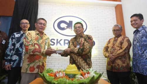 Foto Askrindo Syariah Resmikan Teras Mitra di Bekasi