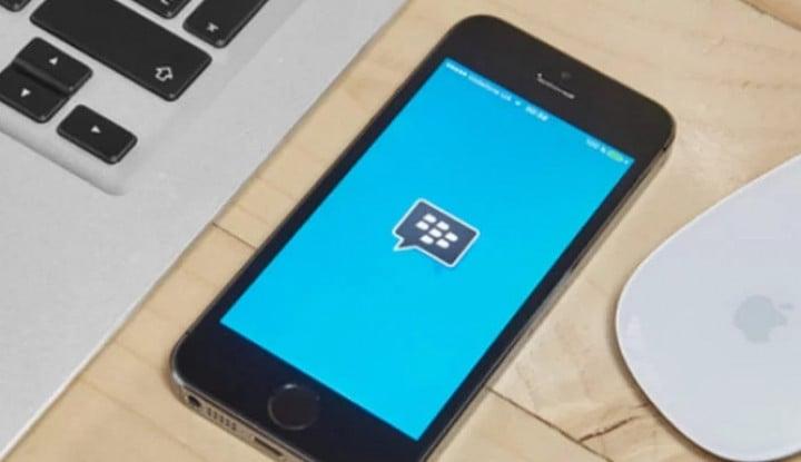 Kisah BlackBerry Messenger: dari Mengudara Hingga Tutup Usia - Warta Ekonomi