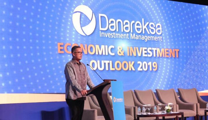 Pelaku Pasar Tak Perlu Khawatir Akan Ekonomi Indonesia, Sebab... - Warta Ekonomi