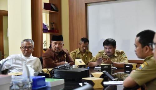 Foto Legislator: Pengelolaan Aset Kabupaten Cianjur Belum Optimal