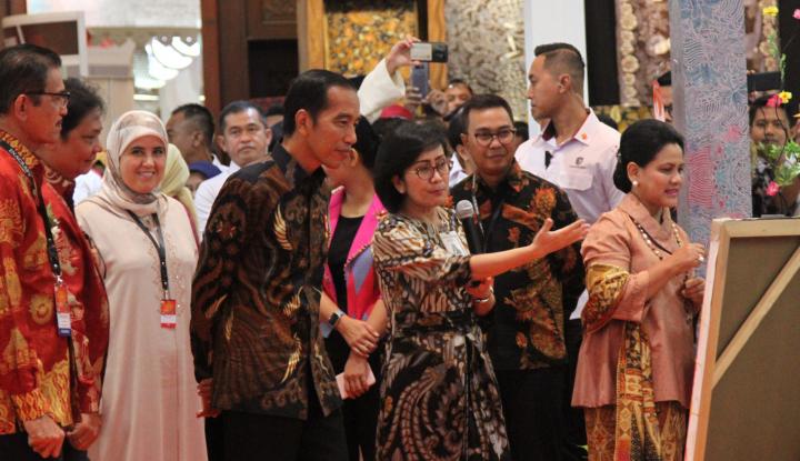 Meski Kontroversial, 3 Menteri Ini Bakal Diperlihara Jokowi Lagi, Siapa Dia? - Warta Ekonomi