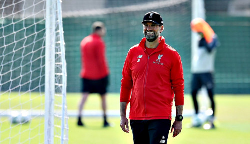 Foto 10 Pelatih dengan Gaji Terbesar di Liga Inggris, Klopp Urutan ke...