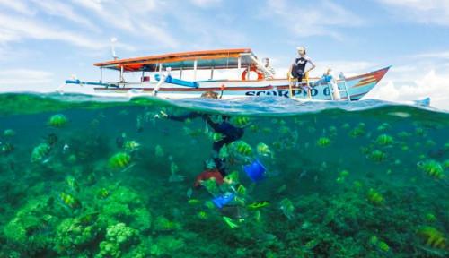 Foto 5 Tempat Wisata Romantis yang Wajib Dikunjungi di Lombok