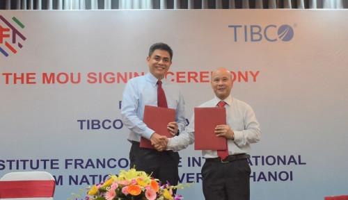 Tibco dan IFI Sinergi Ciptakan Gudang Ahli Data di Vietnam