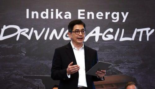 Foto Pendapatan Indika Energy Merosot 13,4% di Kuartal I 2019