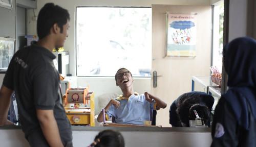 Foto Tebar #KebaikanRamadhan, Blibli.com Buka Donasi Online