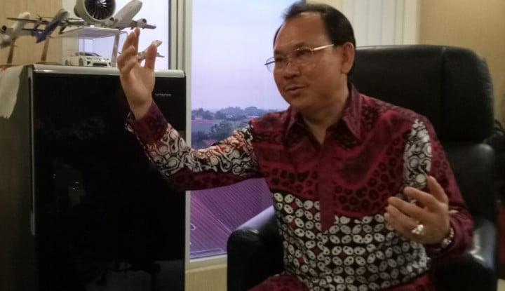 Tiga Konglomerat Asal Bangka Belitung, Kekayaannya Nggak Berujung! - Warta Ekonomi