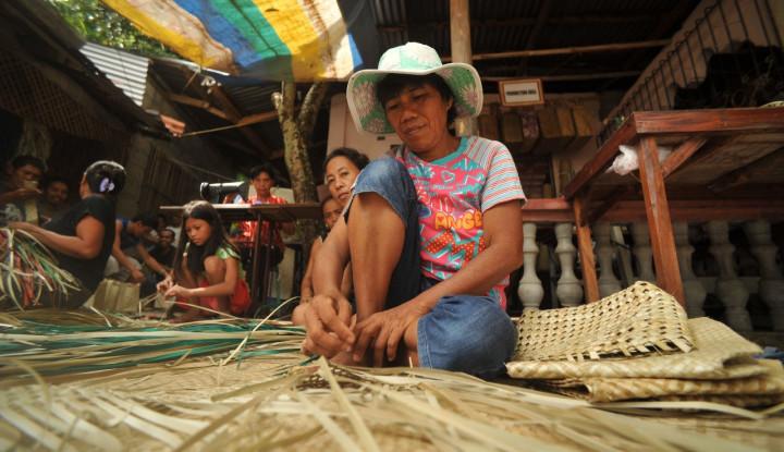 Punya Peran Penting, Ini Kontribusi UMKM Tekan Defisit Neraca Perdagangan - Warta Ekonomi