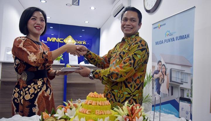 Dekati Pelanggan, MNC Bank Relokasi Kantor di Pekanbaru - Warta Ekonomi