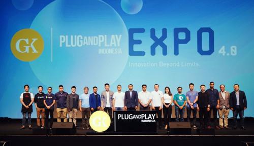 Percepat Ekonomi Digital, Plug and Play Bantu Perusahaan dengan Investasi, Akselerasi, dan Inovasi