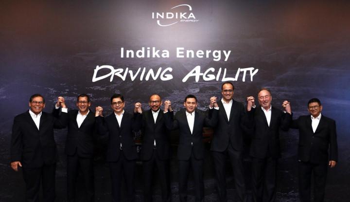 Indika Energy Mau Bagi Dividen Final US$40 Juta Bulan Depan - Warta Ekonomi