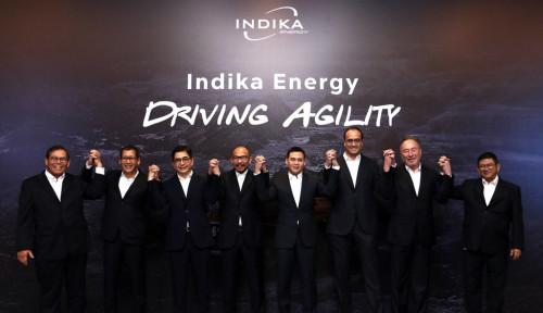 Foto Indika Energy Mau Bagi Dividen Final US$40 Juta Bulan Depan