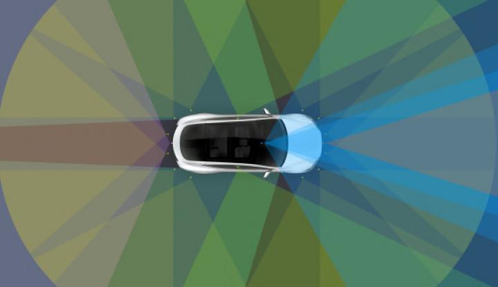 Ada yang Baru dari Tesla, Produk Asuransi, Kapan Rilis? - Warta Ekonomi