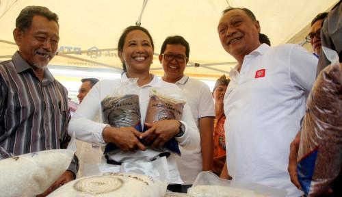 Foto Tingkatkan Kesejahteraan, BTN Bina 10.812 Petani Purwakarta
