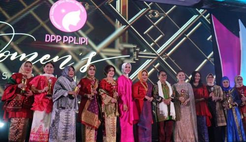 Foto Chief Agency Officer Allianz Life Raih Penghargaan Perempuan Inspiratif 2019