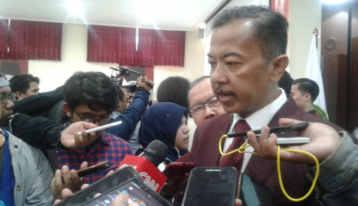 Hasil Hitung C1 Kampus Prabowo: Jokowi-Ma'ruf Cuma 35,9%, Prabowo-Sandi...