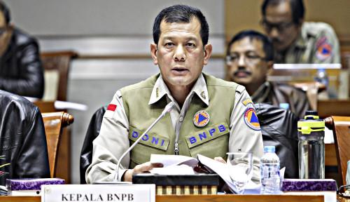 Foto BNPB Ingatkan Adanya Patahan di Surabaya