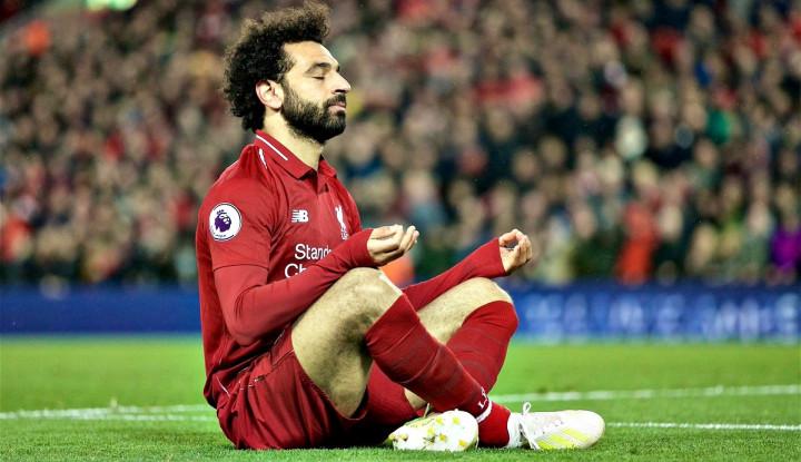Punya Skuad Terbaik, Kenapa Liverpool Gagal Lagi Raih Juara? - Warta Ekonomi