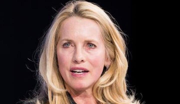 10 Daftar Wanita Terkaya di Dunia, dari Pewaris LOreal Hingga Istri Mendiang Steve Jobs - Warta Ekonomi