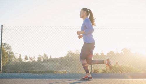 Foto Ayo Jangan Malas, Studi Sebut Olahraga Bisa Tingkatkan Kesehatan Pembuluh Jantung