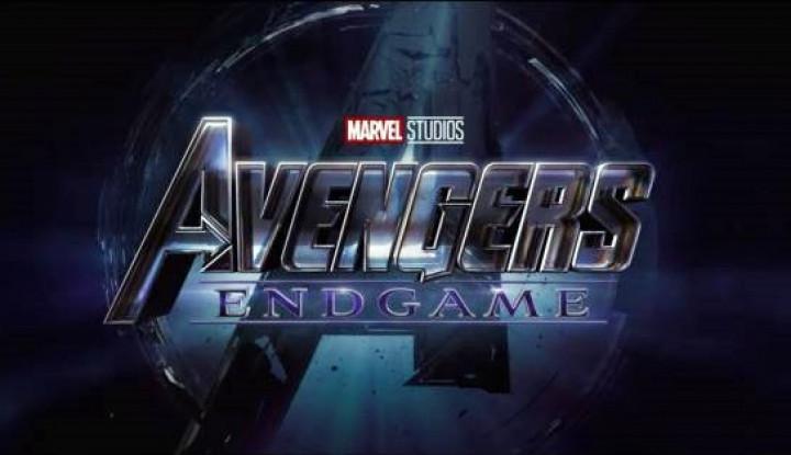 Belum Genap Sepekan, Avengers: Endgame Sudah Raup Triliunan! - Warta Ekonomi