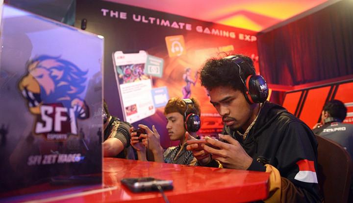 Dukung E-Sports Indonesia, Telkomsel Gelar Turnamen Berhadiah Rp500 Juta - Warta Ekonomi