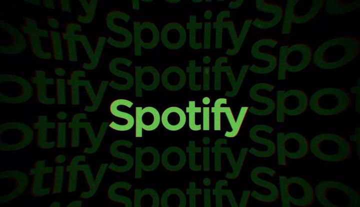 Mantap! Pengguna Premium Spotify Balap Apple Music - Warta Ekonomi