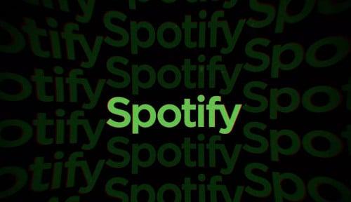 Foto Mantap! Pengguna Premium Spotify Balap Apple Music