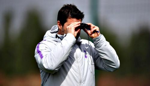 Foto Setelah Dipecat Tottenham Pochettino Pulang Kampung, Ternyata Sudah Susun Rencana Akan...