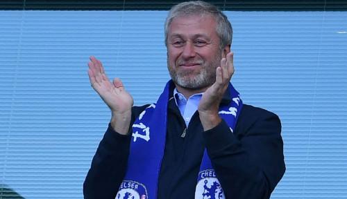 Foto Pemilik Chelsea hingga Bos Oracle, 4 Miliarder Ini Hidup sebagai Yatim Piatu