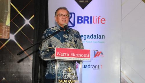 Foto Arus Modal Masuk ke Indonesia Sudah Triliunan, Tapi...